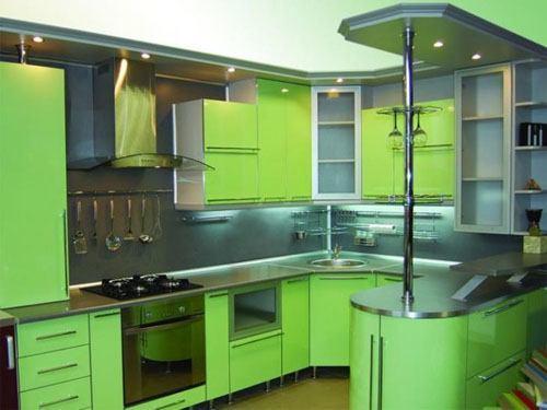 Мебель для кухни в Дзержинске